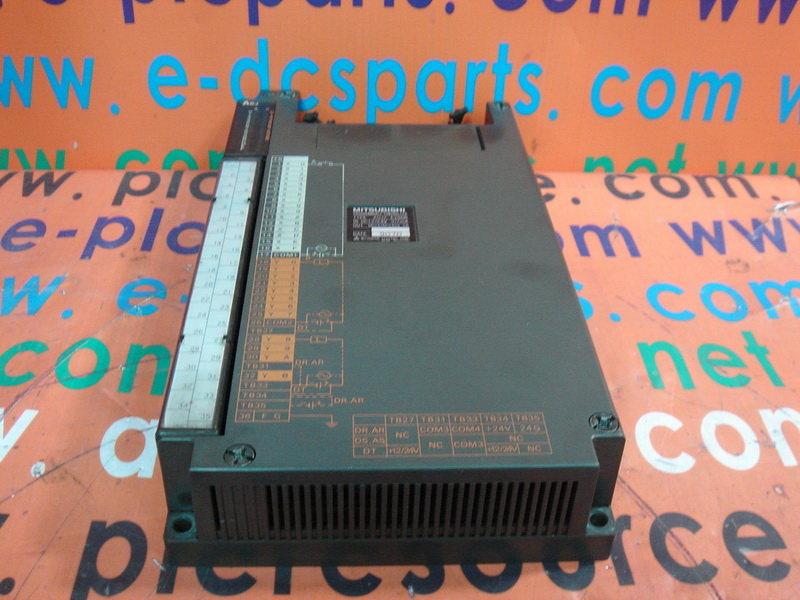 Mitsubishi MELSEC Programmable Controller      A0J2-E28DR