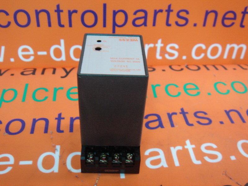 """Oriental Motor SS22M Control Pack /""""Warranty/"""""""