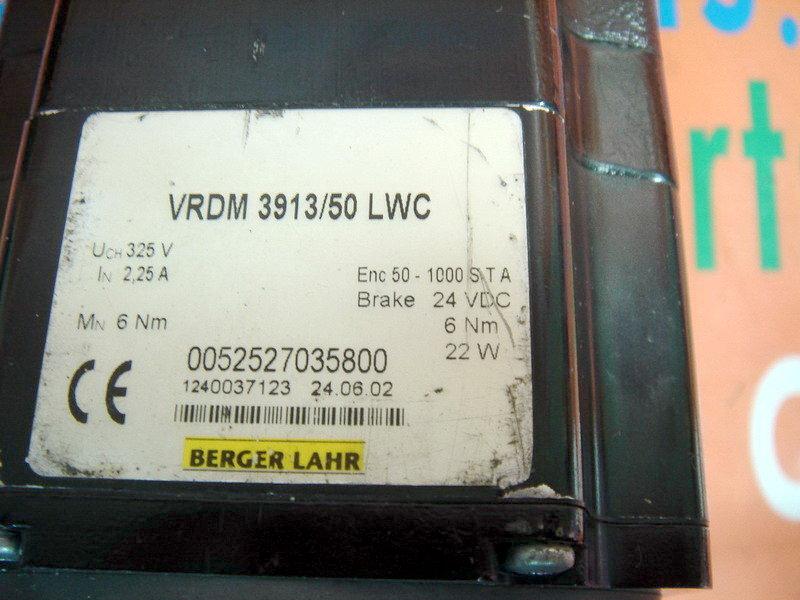 BERGER LAHR VRDM.3913/50 LWC(DO125303) (3)