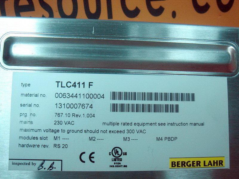 BERGER LAHR TLC411F (3)