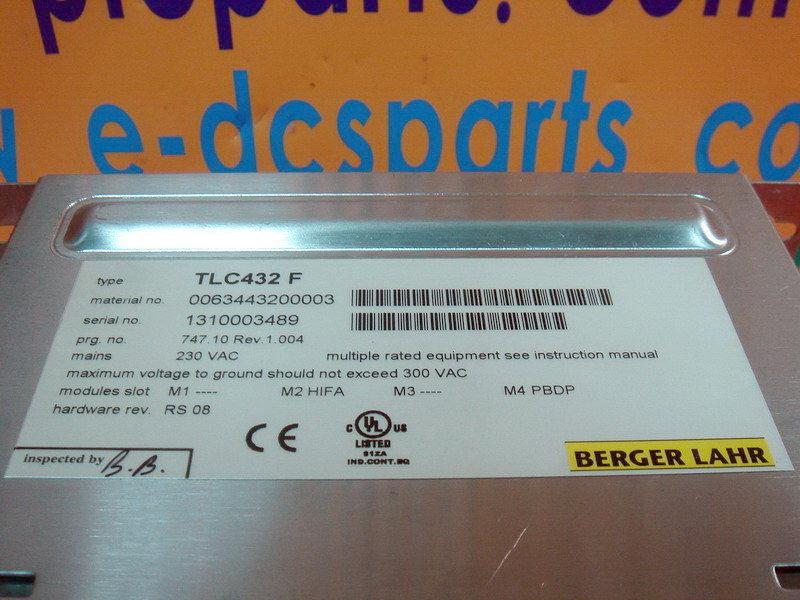 BERGER LAHR TLC432F (3)
