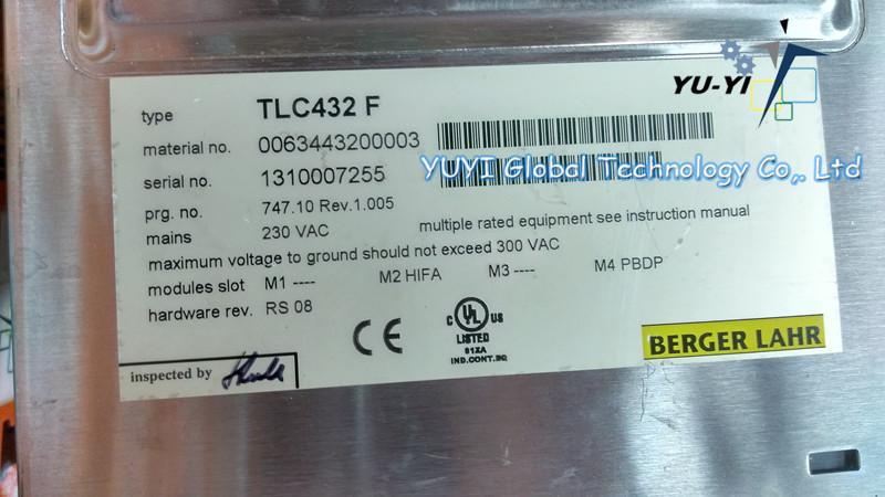 BERGER LAHR TLC432 F (3)