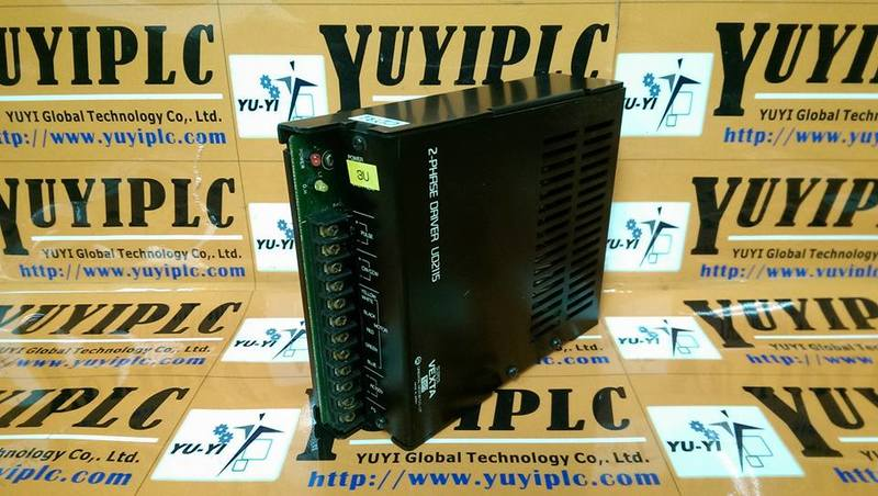 Vexta Oriental UD2115 2-phase Driver
