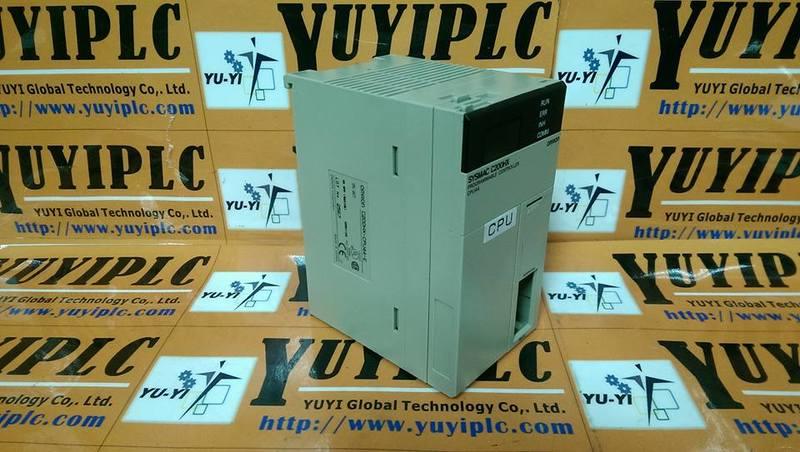 1PC  OMRON  C200HX-CPU44-E
