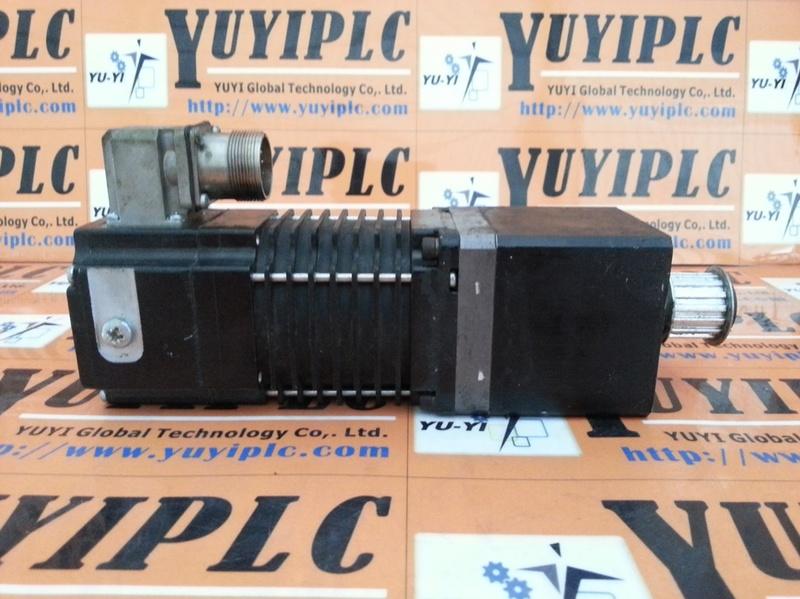 BERGER LAHR SIG POSITEC VRDM 568/50 LNC STEPPER MOTOR (1)