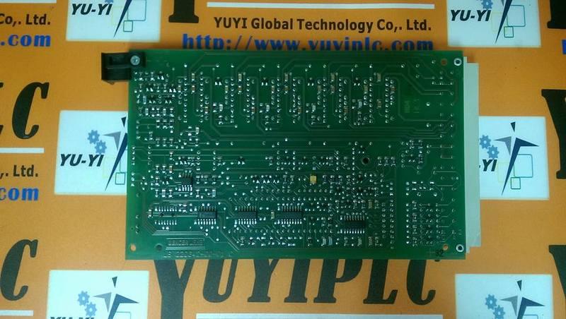 BERGER LAHR LS 220642-00-01 C CONTROL CARD (2)