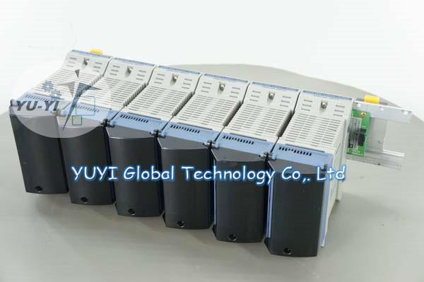Data Acquisition Unit : Taiwan yokogawa mx j m main module data acquisition