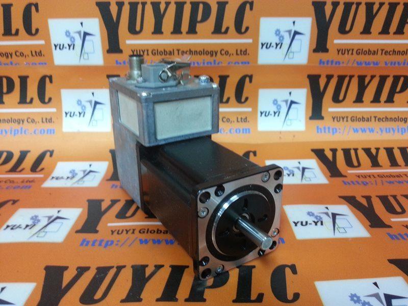 BERGER LAHR IFS63/2DP0-DS/-I-I54/O-001RPP41 MOTOR (2)