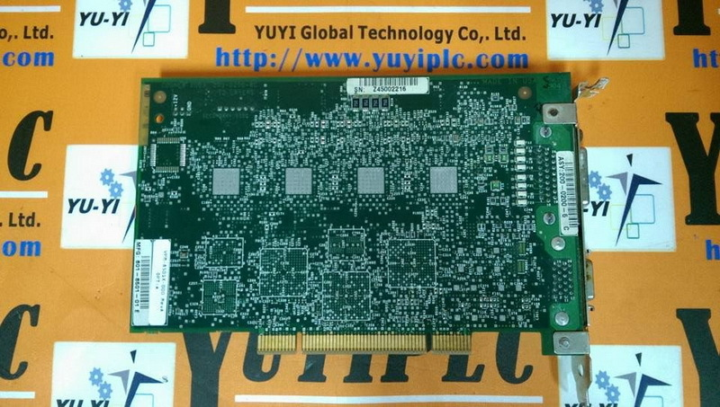 COGNEX 203-0200-RC VPM-8501X-000 REV.A BOARD (2)