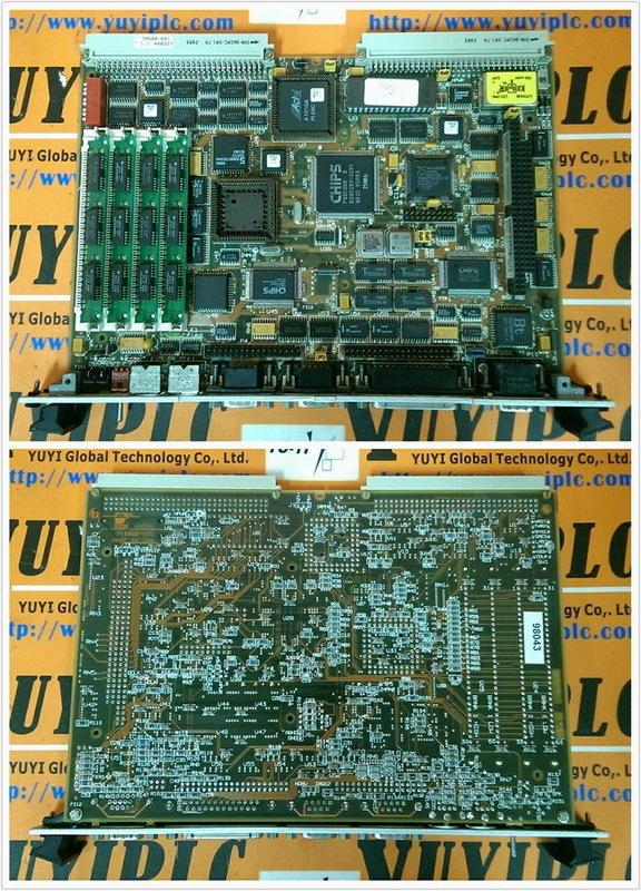 XYCOM CPU XVME-688 REV1.1 / 70688-001 VMEBUS BOARD (2)