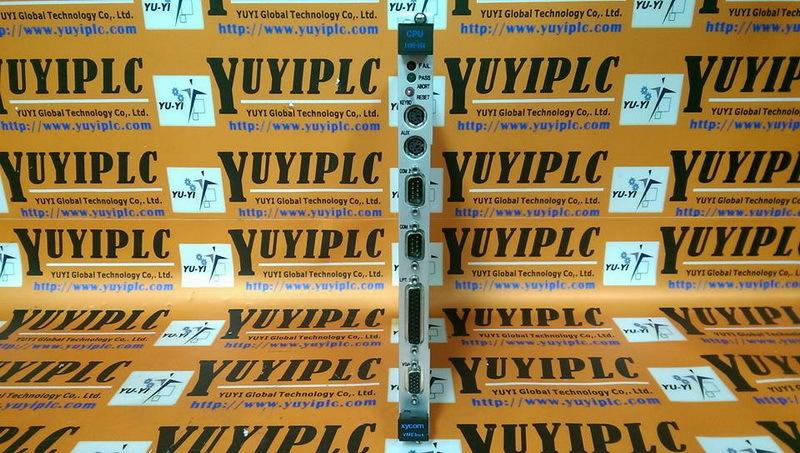 XYCOM CPU XVME-688 REV1.2 / 70688-001 VMEBUS BOARD (1)