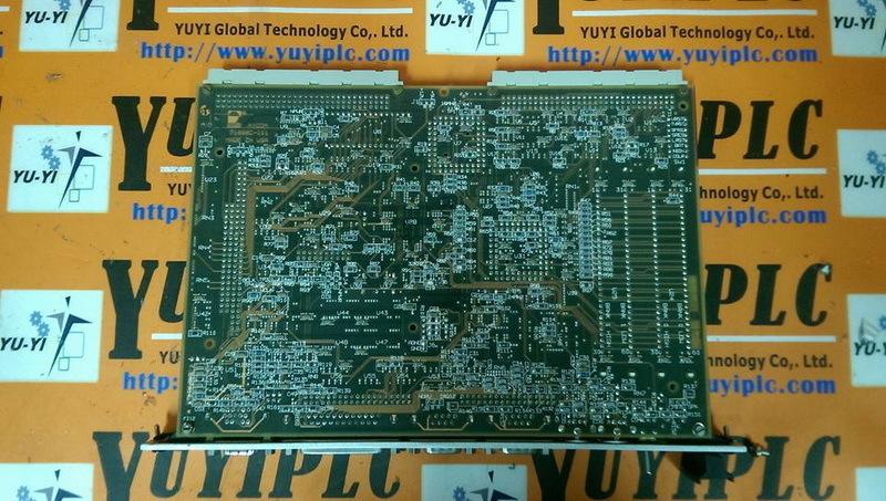 XYCOM CPU XVME-688 PROCESSOR MODULE 70688-011 (2)