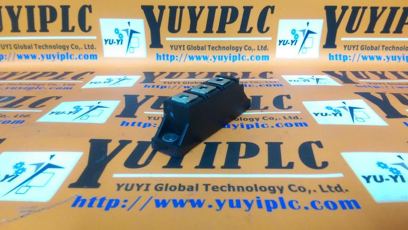 NKT90-12S NELL thyristor module in very good condition