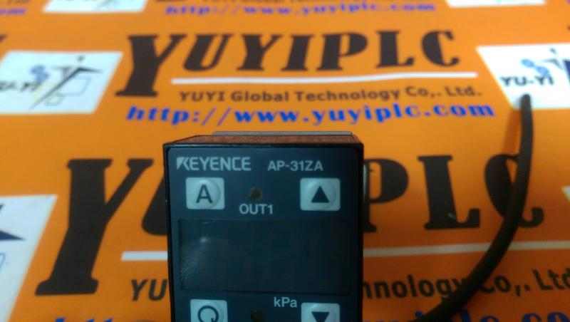 KEYENCE AP-31ZA LED pressure switch (3)