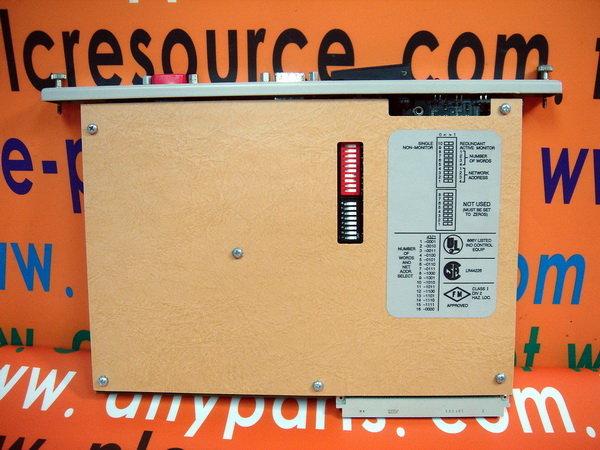 Texas Instruments PLC TI 505-7354 MODULE NETWORK I/F 505 PEERLINK (3)