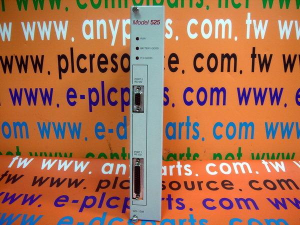 Texas Instruments PLC TI Model 525 525-1208 (1)