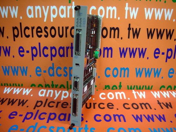 Texas Instruments PLC TI 575-2102 VME PLC MODULE VME CPU 575 (2)