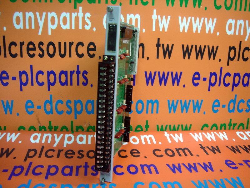 Texas Instruments PLC TI 505-4208 110VAC INPUT (1)