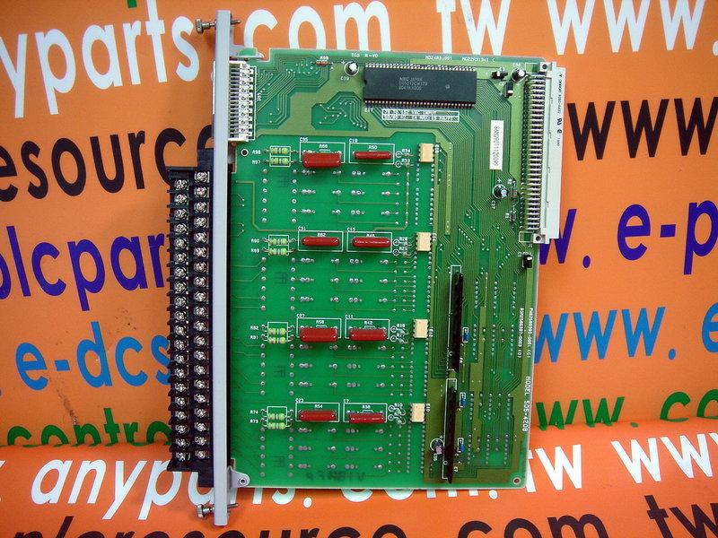 Texas Instruments PLC TI 505-4208 110VAC INPUT (2)