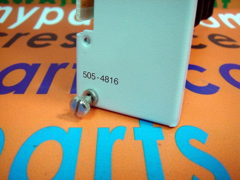 Texas Instruments PLC TI 505-4816 110~220 AC OUTPUT (3)