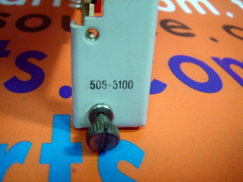 Texas Instruments PLC TI 505-5100 TURBO PLASTIC (3)