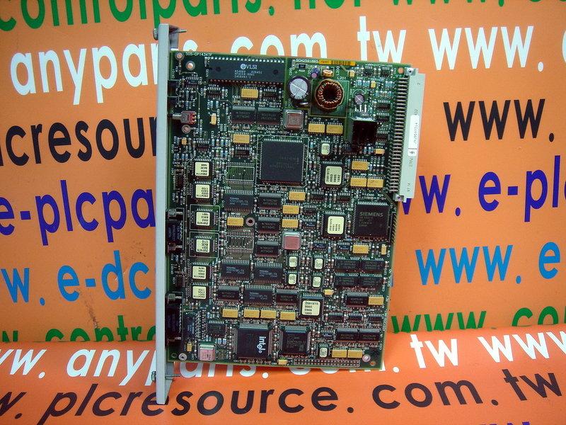 Texas Instruments PLC TI 505-CP1434TF SINEC H1 COMMUNICATION PROCESSOR (2)