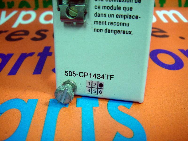 Texas Instruments PLC TI 505-CP1434TF SINEC H1 COMMUNICATION PROCESSOR (3)