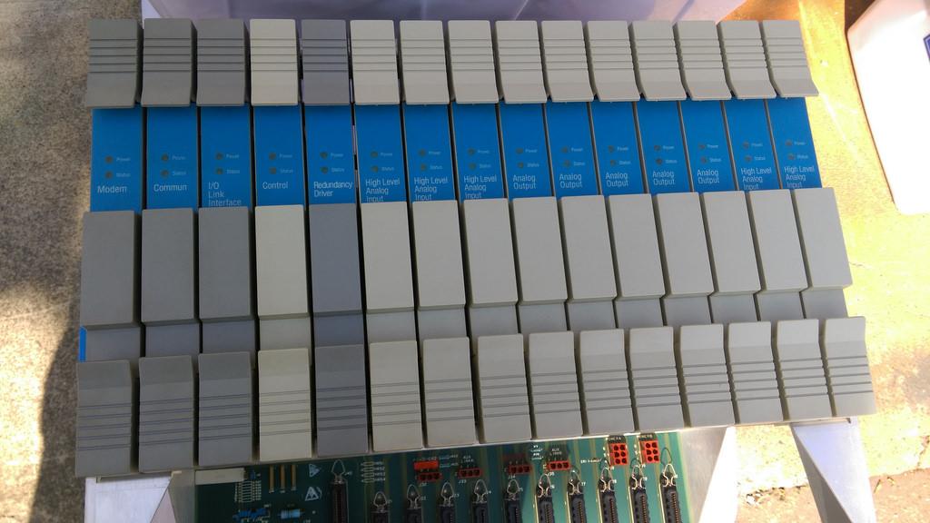 Honeywell DCS Series