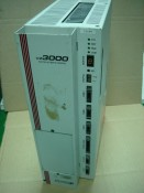 RELIANCE VZ3000 SERIES DIGITAL AC SERVO CONTROL UVZC3203