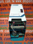 RELIANCE ELECTRIC DSA-MTR-30A DRIVE AC DDS-TLII UNIT