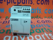 PHOENIX CONTACT STEP-PS/1AC/24DC/1.75 POWER SUPPLY UNIT
