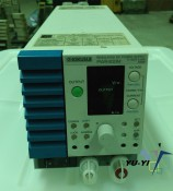 KIKUSUI REGULATED DC POWER SUPPLY PWR4OOM