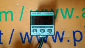 SUNX LED DISPLAY DIGITAL PRESSURE SENSOR DP2-20Z