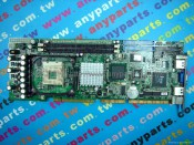 AAEON CPU CARD FSB-860B A1