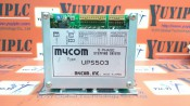 MYCOM 5 PHASE STEPPING DRIVER UPS503 (1)