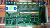 ADTEK aISA-P21 16 DI/DO ISOLATED BOARD