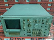 HP 4145B SEMICONDUCTOR PARAMETER ANALYZER (1)