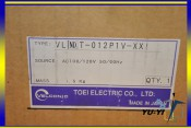 Velconic Toei Electric Co. VLNDT-012P1V-XXI Servo Drive (2)
