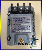BENTLY NEVADA 330100-50-00 Proximitor Sensor 8mm (1)