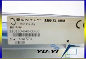 BENTLY NEVADA 330130-040-00-00 CABLE EXTENSION 3300 XL 8MM (3)