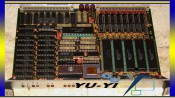 Force SYS68K ISIO-1 Intelligent Serial Input Output VME-Bus Card