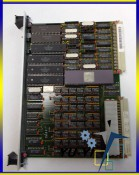 Force SYS68K OPIO-1 VME Controller