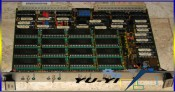 Force SYS68K RR-2 RAM ROM EPROM VME-Bus Card