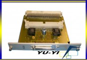 Force VME BUS SCSI Connector Card SYS68K SCSI-BP1