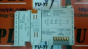WAGO 4-CHANNEL DIGITAL INPUT MODULE 750-409