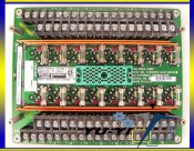 Triconex Terminal Panel for 2652-5 7400058-350