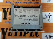 Mycom UPS503-03 5 Phase Stepping Motor Driver (1)