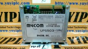 MYCOM UPS503-1PN 5 Phase Stepping Driver (3)