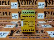 PILZ PNOZ X3 Safety Relay