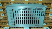 BENTLY NEVADA 2155/00 TRNSIENT DATA RACK CHASSIS